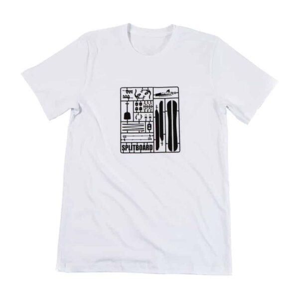 Spark R&D Split Kit T-Shirt