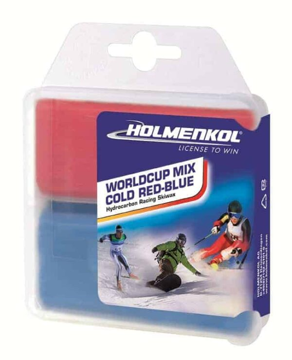 Worldcup Mix Cold 2 x 35 Gramm