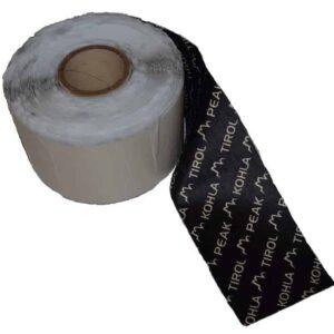 Zuschneidefell 130 mm Mohair Mix Kohla