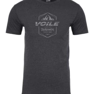 Archetype Shirt Charcoal