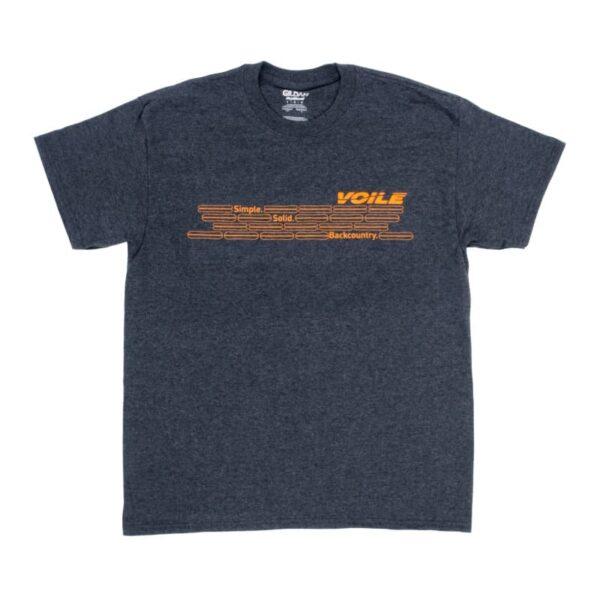 Voile T-Shirt SSB